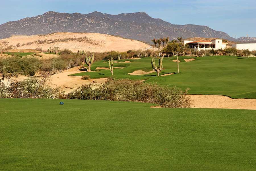 Club Campestre San Jose Golf  Los Cabos Guide