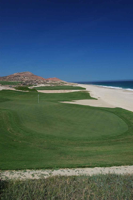 The Property El Dorado Golf Beach Club