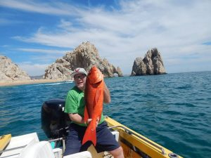 JCs Sportfishing Cabo San Lucas, Los Cabos, Baja California Sur, México