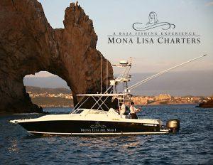 Mona Lisa Charters Cabo San Lucas, Los Cabos, Baja California Sur, México