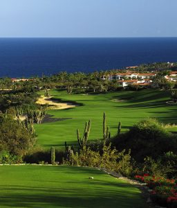 Palmilla Golf: palmolla arroyo course