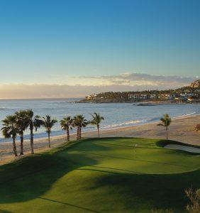 Palmilla Golf: palmilla ocean course, los cabos