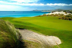 puerto los cabos golf
