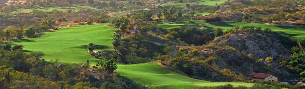 Querencia Golf Los Cabos - Golf Courses Los Cabos