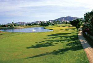Vidanta Los Cabos Golf - Golf Courses Los Cabos