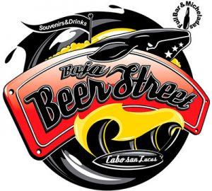 Baja Beer Street