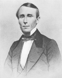 William Walker led a filibustering attempt on Baja California in 1853, in an attempt to establish a slave state called the Republic of Sonora.