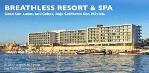 Breathless Resort Spa Cabo San Lucas