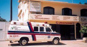 Hospital Especilidades, Cabo San Lucas
