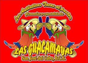 Las Guacamayas Restaurant Los Cabos