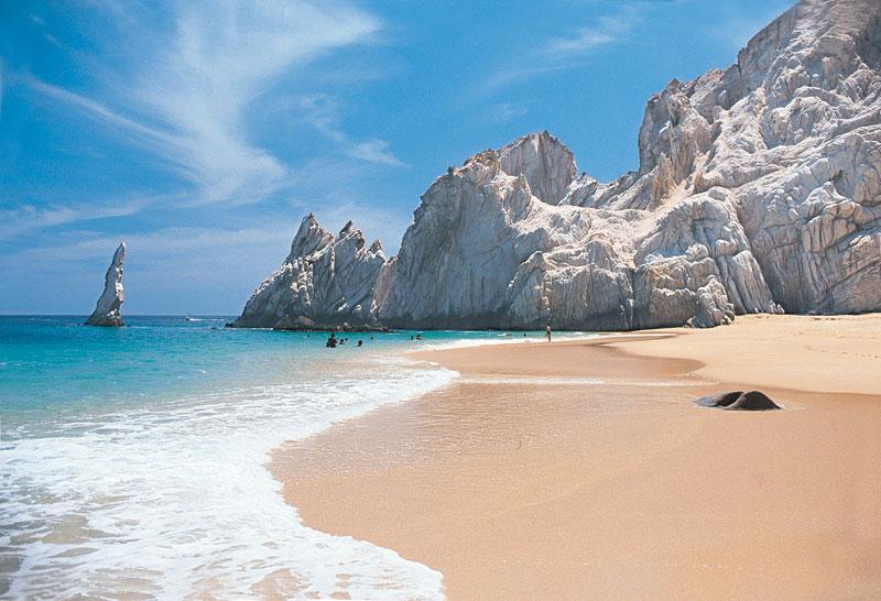 La Playa Del Amor