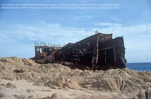Playa Barco Varado