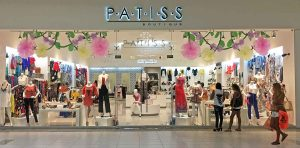 Patiss Boutique Fashions Cabo