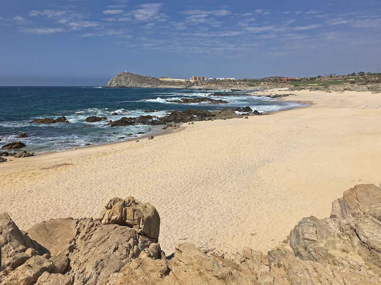 Playa Barco Varado Cabo San Lucas 2017