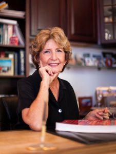 Sandra Berry Writer, Los Cabos