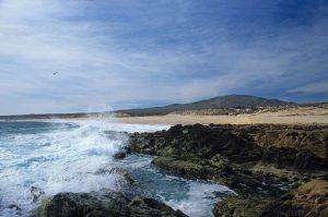 Playa Barco Varado 1989