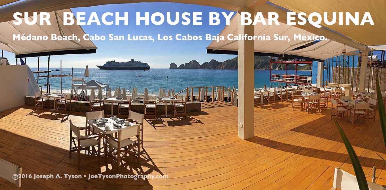 Sur Beach House Cabo Los Cabos Guide