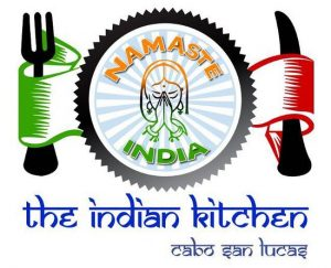 Namaste India, The Indian Kitchen  Cabo San Lucas, Los Cabos, Baja California Sur, México.