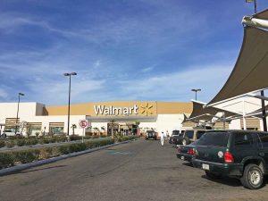 Walmart at Plaza San Lucas, Cabo