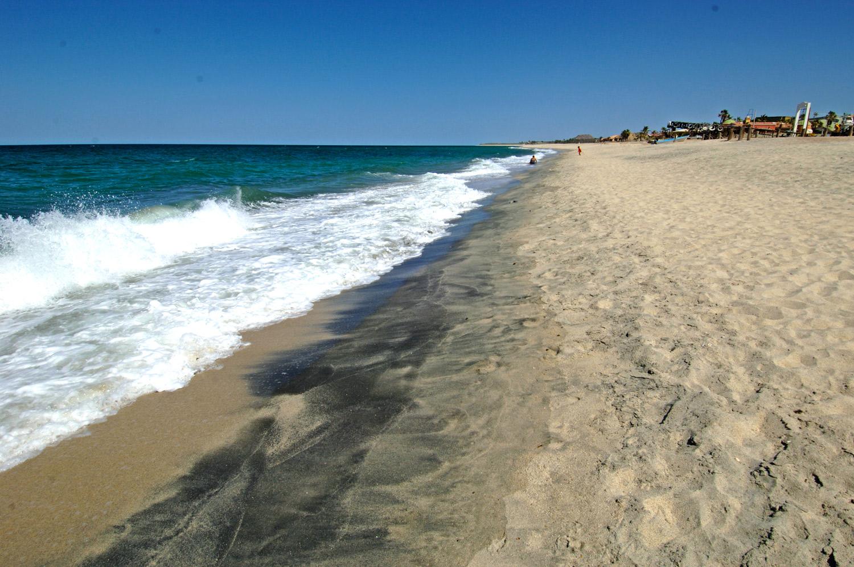Buena Vista Beaches