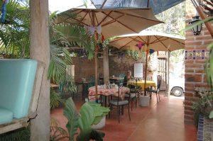 Restaurantes de Todos Santos