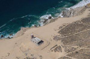 El Faro Viejo Cabo San Lucas, 2005-1694- JAT