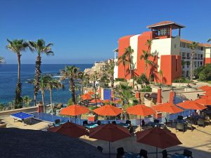 Estrella Restaurante at Welk Resort, Cabo San Lucas