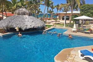 Hotel Buena Vista Beach Resort, East Cape, Baja, 2017