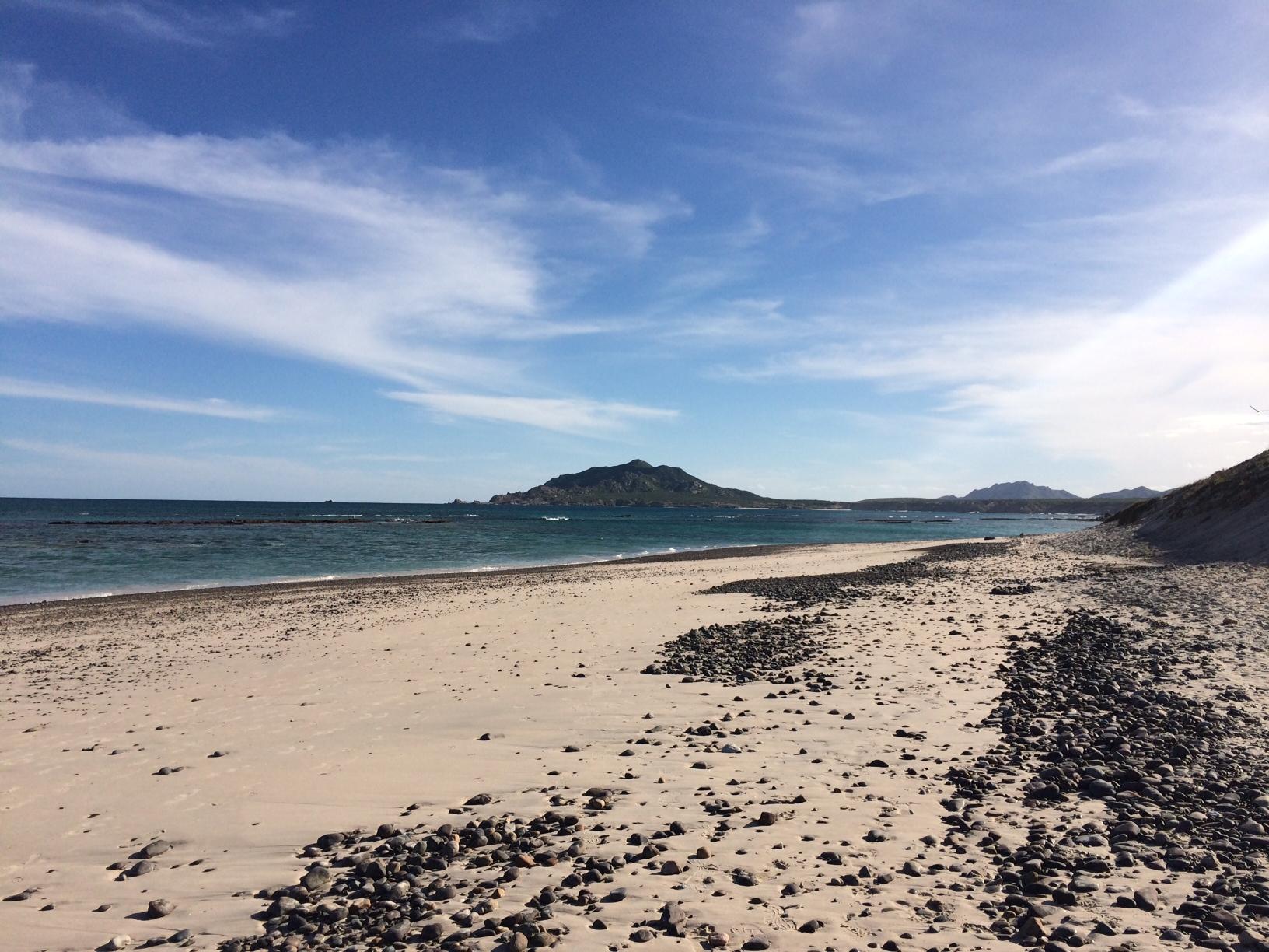 La Ribera Cabo del Este, Baja California Sur, México