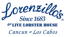 Lorenzillos Live Lobster House, Cabo San Lucas
