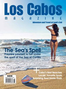 Los Cabos Magazine