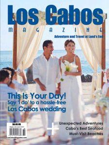 Los Cabos Magazine 46 Spring 2017