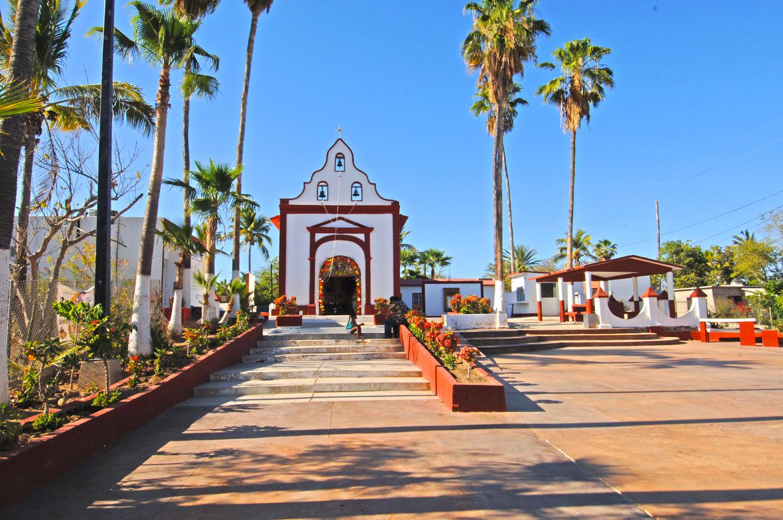 Miraflores Historical Town Top 10 Hidden Gems in Los Cabos