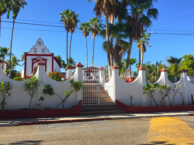 Miraflores Los Cabos, Baja California Sur, Mexico