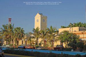 Palacio Municipal San José
