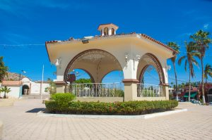 Plaza Amelia Wilkes Cabo San Lucas, Los Cabos, Baja California Sur, México