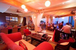 Puerta Vieja Restaurant and Bar, Cabo San Lucas, Los Cabos.