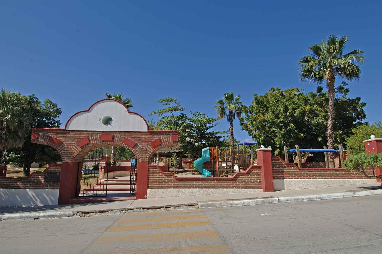 Santa Anita San Jose del Cabo, Los Cabos, Baja California Sur, Mexico.