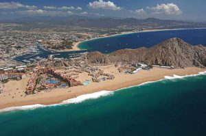 Finisterra, Playa Grande, TerraSol and Solmar Hotels September 5, 2005