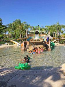 Wild Wet Fun Aquatic Park, Caduano, Los Cabos