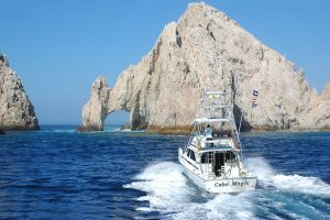 Cabo Magic Sportfishing Los Cabos