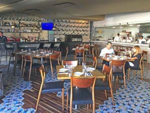 Fat Tuna Restaurant • Copas y Cocina, downtown, Cabo San Lucas, Los Cabos, BCS