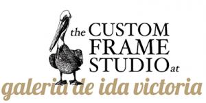 The Custom Frame Studio, San José del Cabo, Los Cabos, Baja California Sur, México.