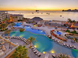 Casa Dorada Los Cabos Resort Spa