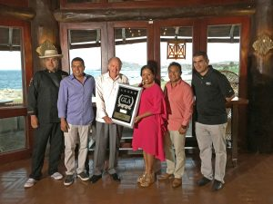 Grand Luxury Award presentations | Los Cabos 2017