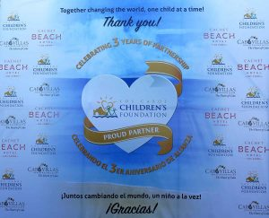 los cabos childrens foundation cabo villas beach resort spa