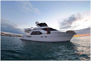 yachts Cabo Charter Management