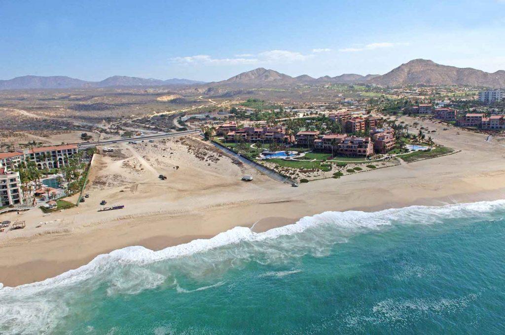 Los Cabos Tourist Corridor