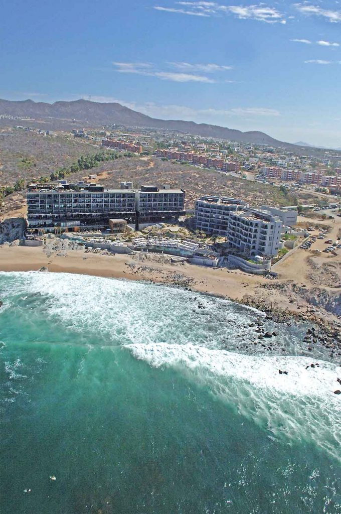 The Cape a Thompson Resort Cabo San Lucas