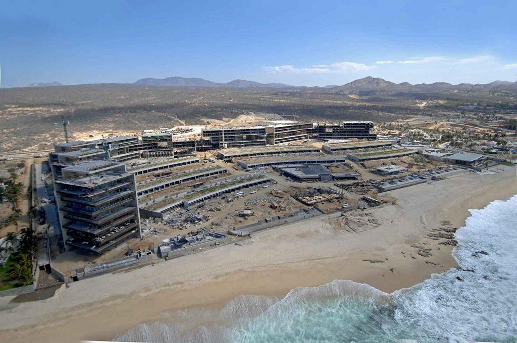 Solaz Los Cabos Resort Tourist Corridor 2017